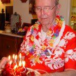 85th Birthday for Al