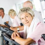 Senior Care in Burnsville MN: How Do Diet and Exercise Work Together for Your Aging Adult?