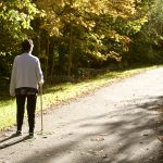 Caregivers in Savage MN: Essential Items Your Mom Should Carry When Going for a Walk