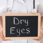 Elder Care in Savage MN: What Can Your Senior Do about Dry Eyes?