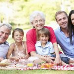 Elder Care in Lakeville MN: 5 Tips for National Picnic Month with Seniors